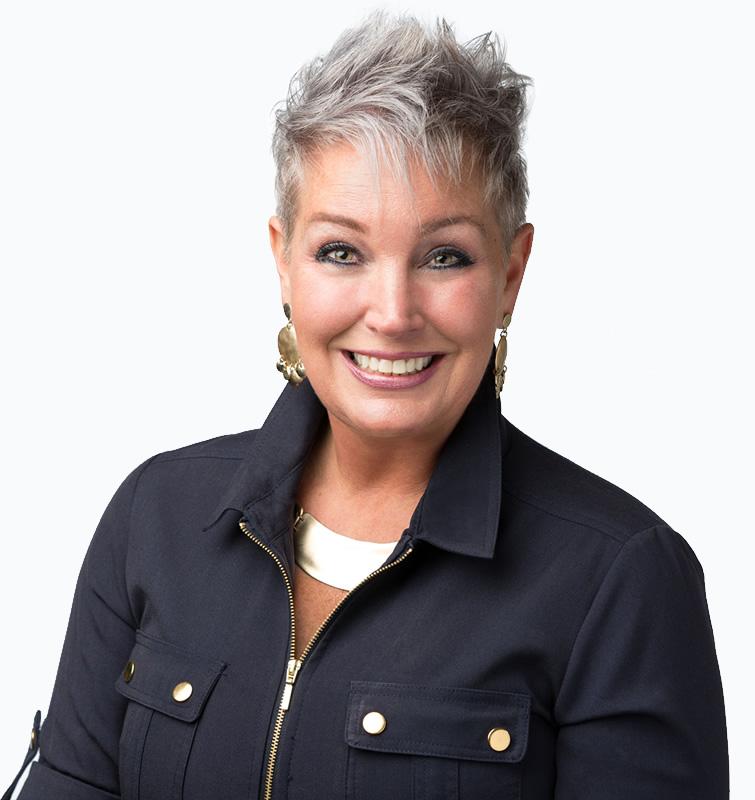 Katrina Powell